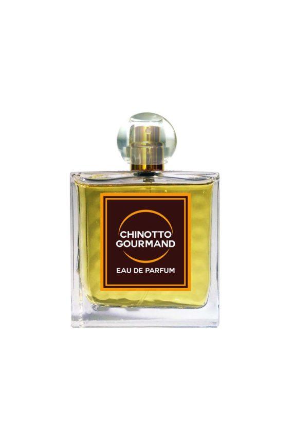 Chinotto Gourmand Luxury Parfum