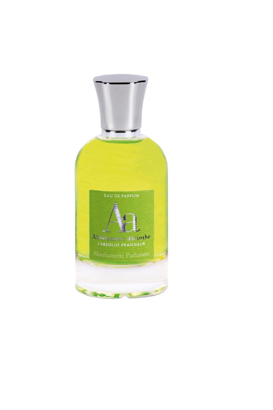 Absolument Absinthe Eau de Parfum