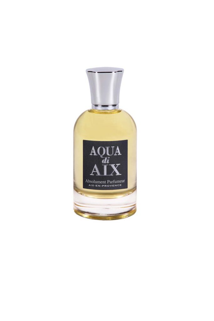 Aqua di Aix Eau de Parfum Spray Limited Edition