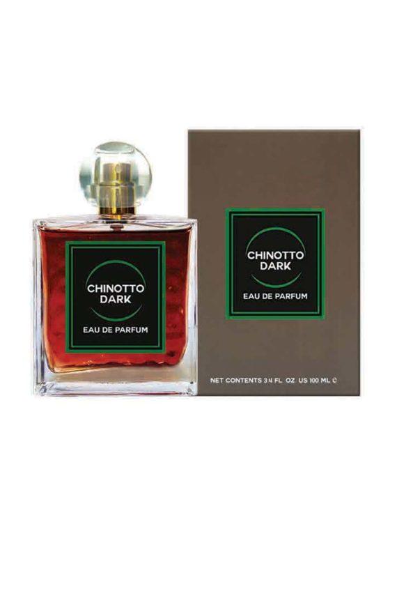 Eau de parfum chinotto dark - bottle 100 ML SPRAY 3,4 Fl.oz