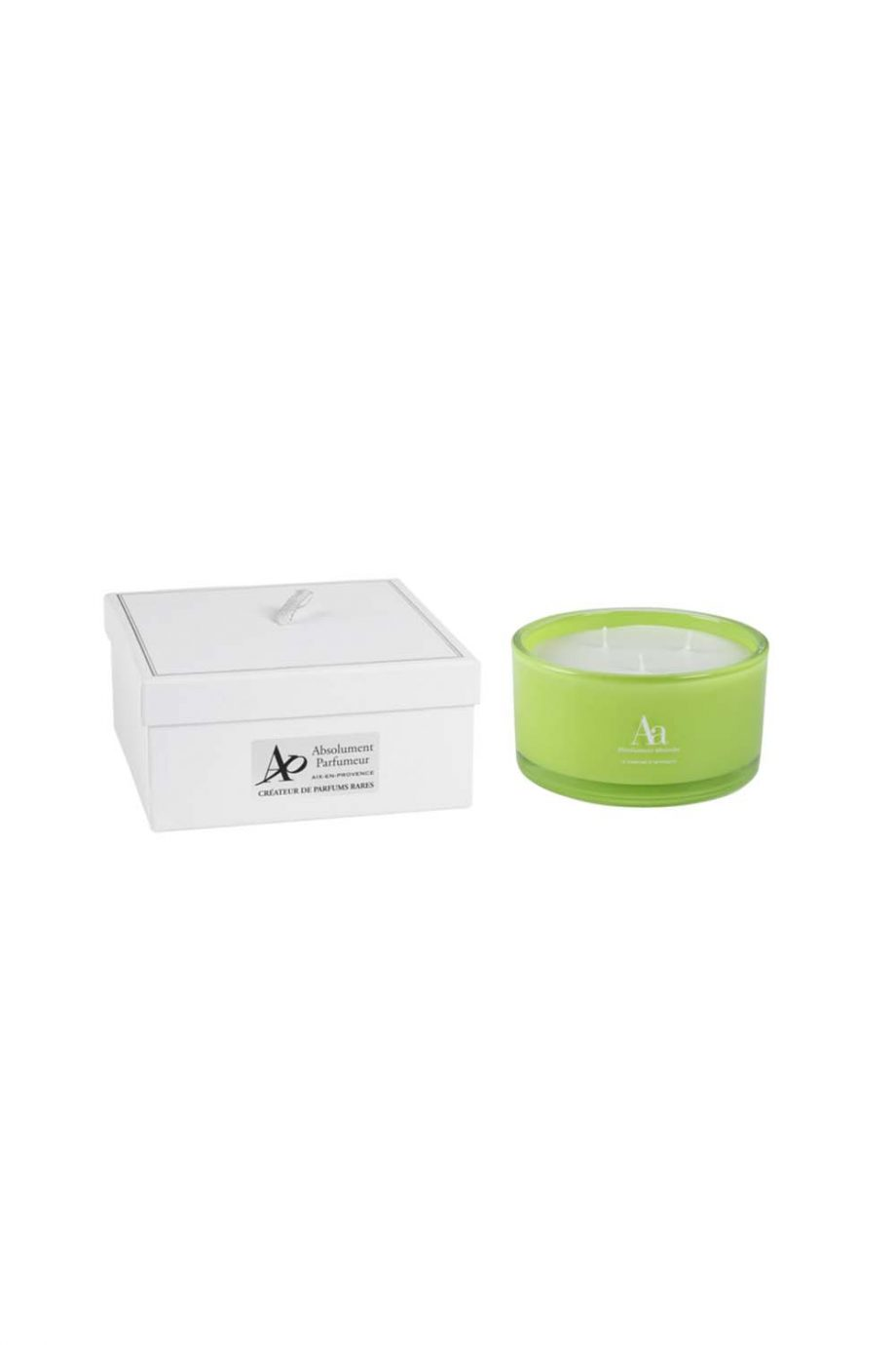 Absolute freshness Absinthe Scented Candle