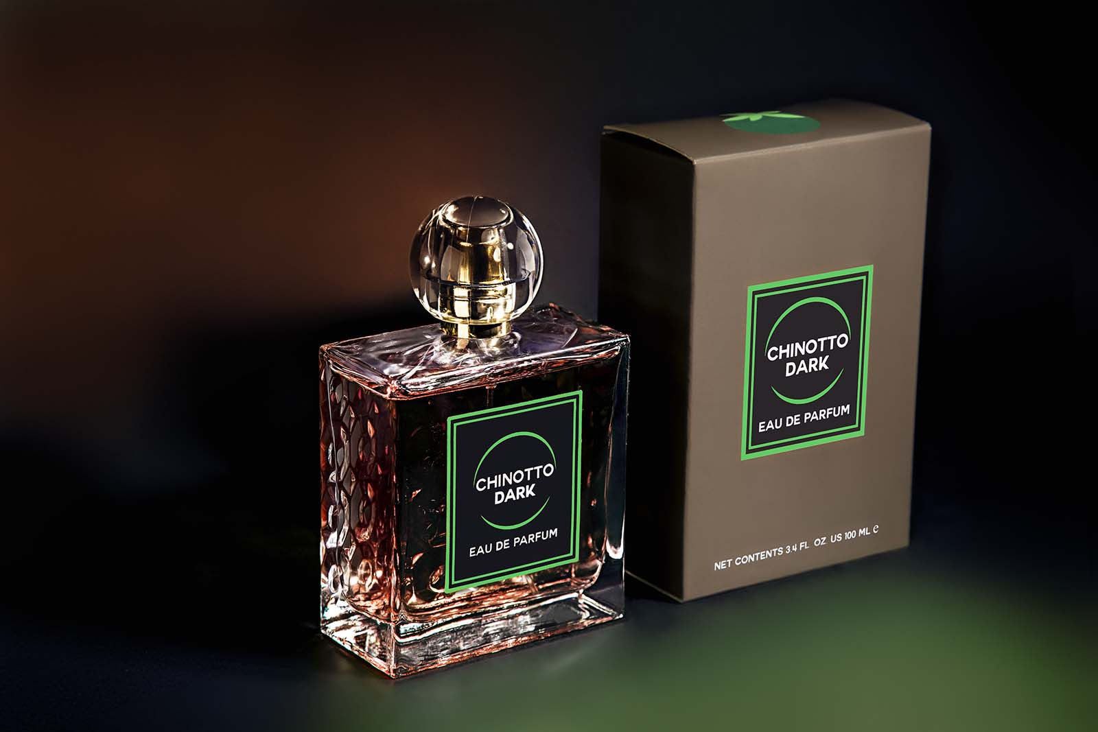 Chinotto perfumes, fine perfumery and cosmetics
