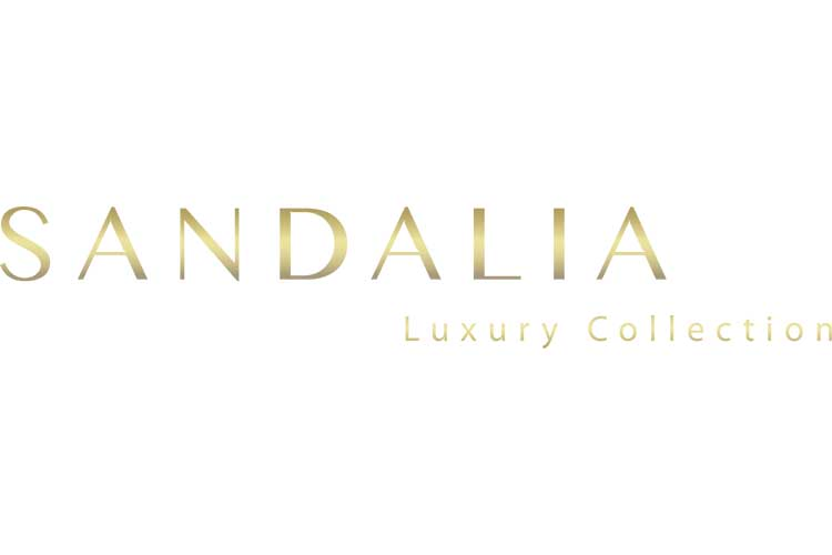 Sandalia Luxury Collection