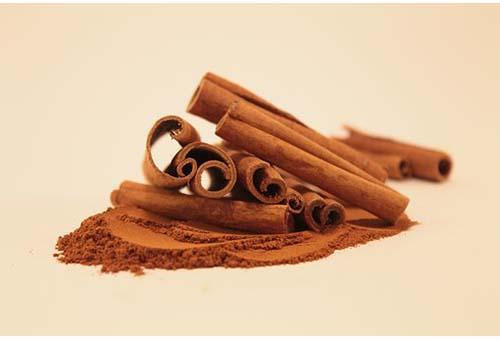 Cinnamon-Cannella