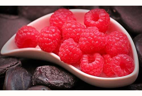 Raspberries-Lamponi