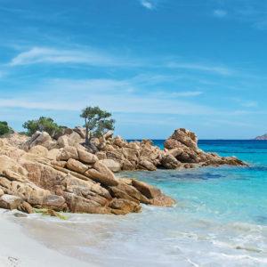 Acqua di Sardegna rock