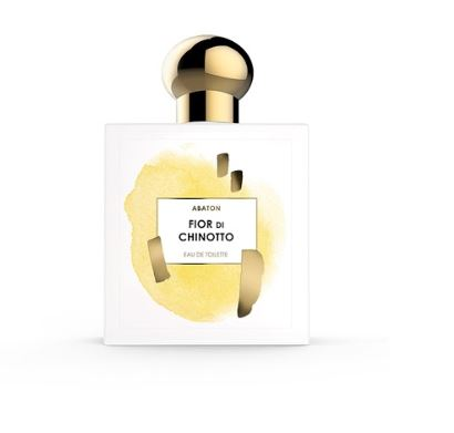 Fior di chinotto EDP Parfum