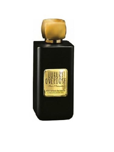 Luxury Overdose Pluie D'Osmanthes Parfum