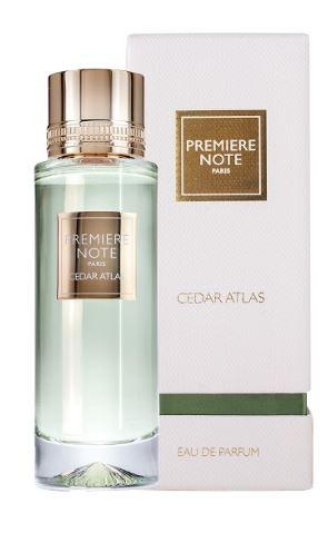 Premier Note Cedar Atlas Parfum