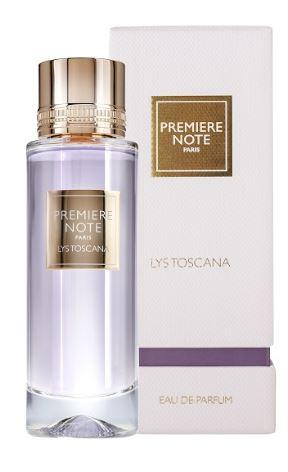 Premiere Note Lys Toscana Eau de Parfum