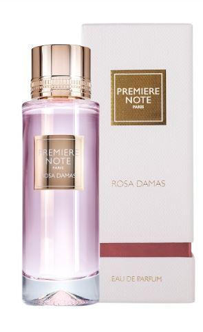 Premiere Note Rosa Damas Parfum