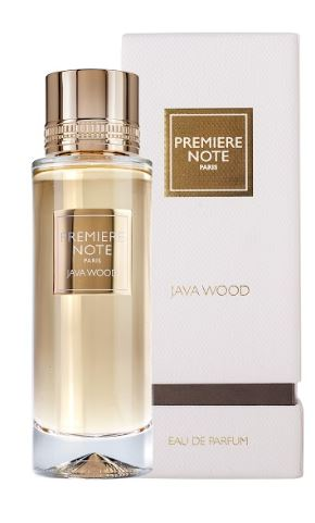 Premiere Note java wood Parfum