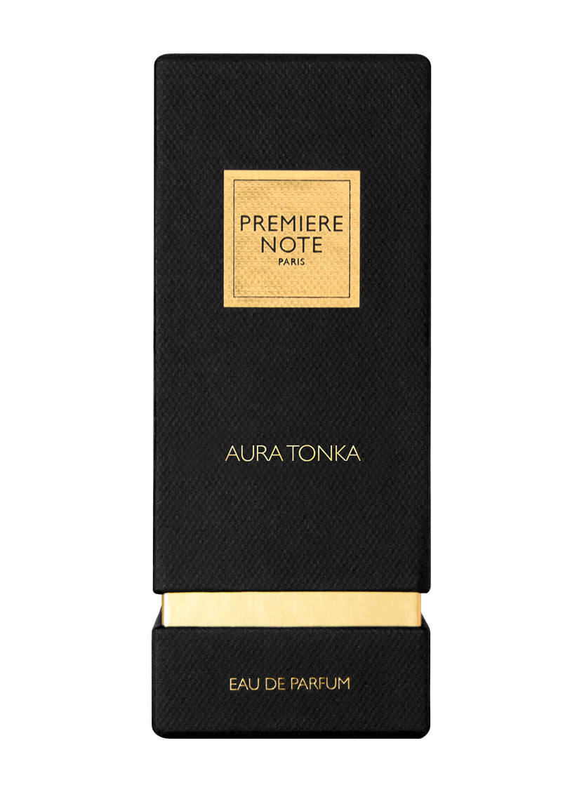 Premiere Note Aura Tonka 100ml etui Parfum