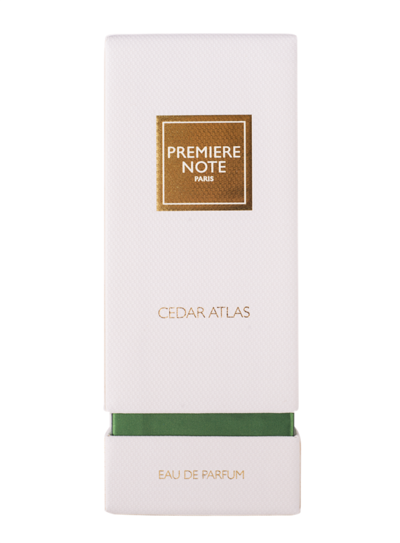Premiere Note Cedar Atlas 100ml etui