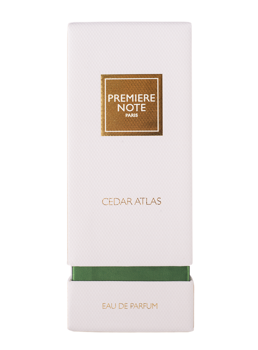 Premiere Note Cedar Atlas 100ml etui