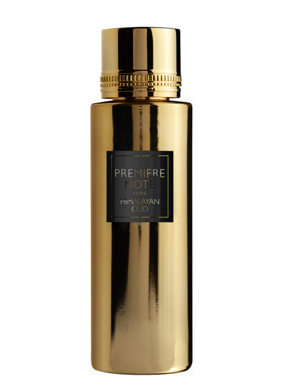 Himalayan Oud fragrance by Premiere Note is powerful and majestic