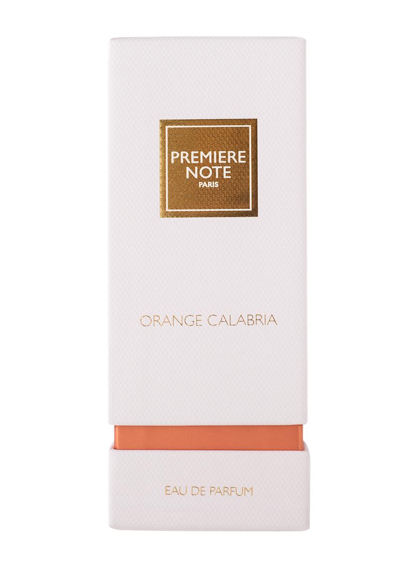 Premiere Note Orange Calabria