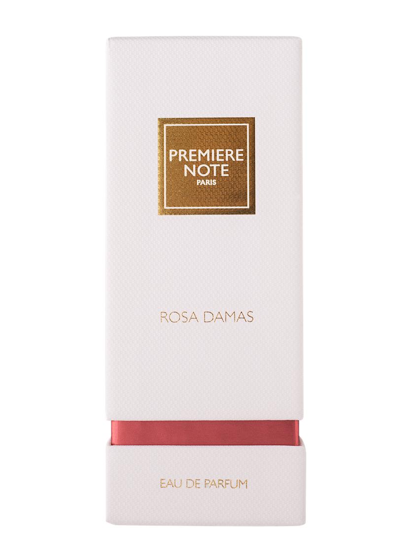 Premiere Note Rosa Damas 100ml etui Parfum