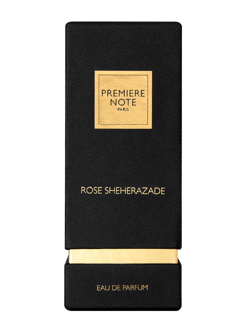 Premiere Note Rose Sheherazade 100ml etui Parfum