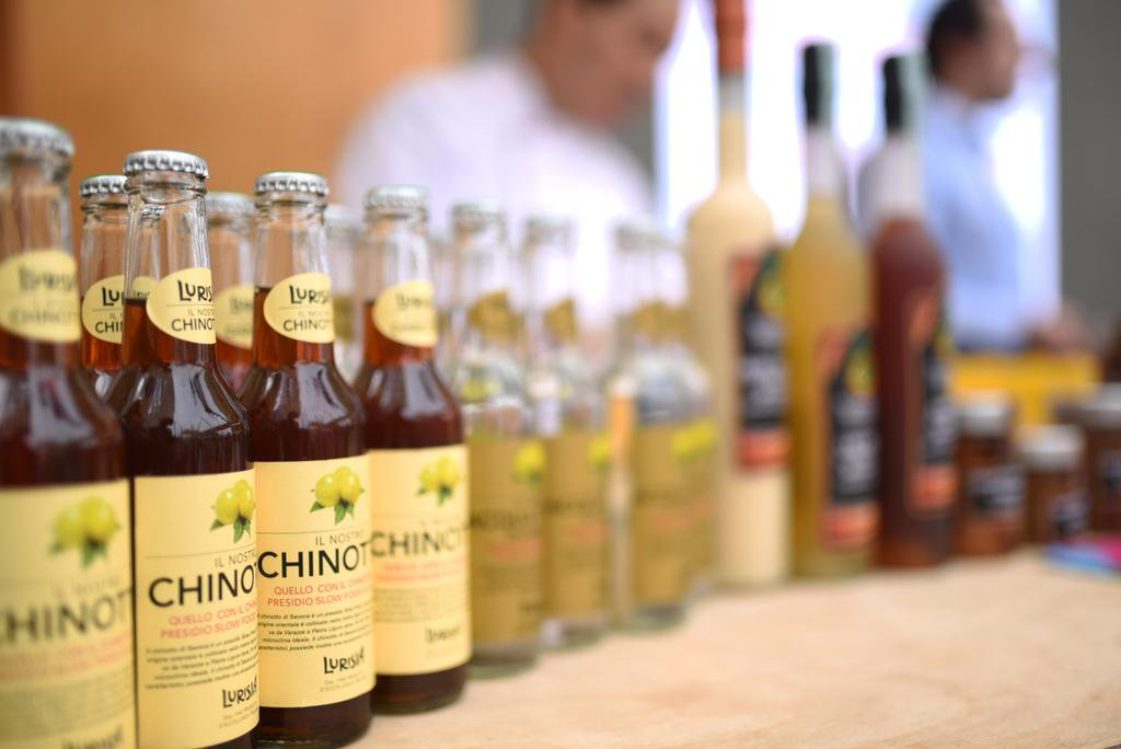Chinotto experience