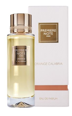 Premiere Note Orange Calabria Eau de Parfum