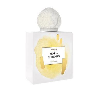 Luxury Parfum Fior di Chinotto Abaton