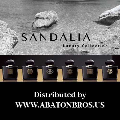 Acqua di Sardegna Sandalia Luxury Collection